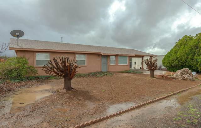20339 E Hereford Drive, Mayer, AZ 86333 (MLS #6051724) :: CC & Co. Real Estate Team