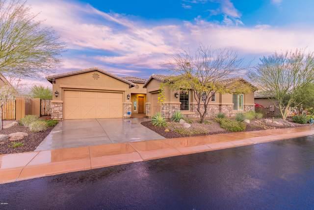 31825 N 128TH Drive, Peoria, AZ 85383 (MLS #6051740) :: Riddle Realty Group - Keller Williams Arizona Realty