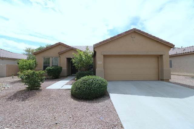 9789 W Echo Lane, Peoria, AZ 85345 (MLS #6051748) :: Lux Home Group at  Keller Williams Realty Phoenix