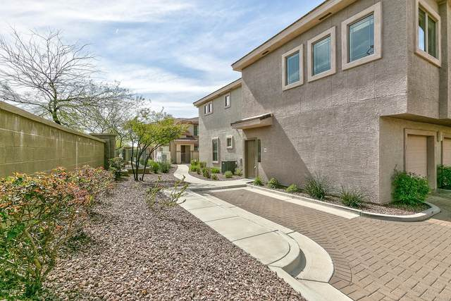 42424 N Gavilan Peak Parkway #41206, Anthem, AZ 85086 (MLS #6051753) :: Conway Real Estate