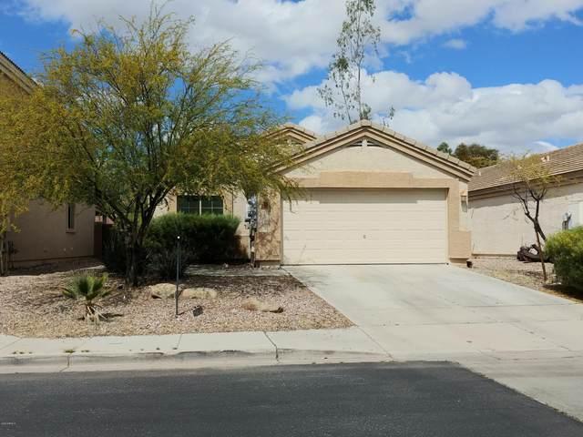 23262 W Mohave Street, Buckeye, AZ 85326 (MLS #6051766) :: Brett Tanner Home Selling Team