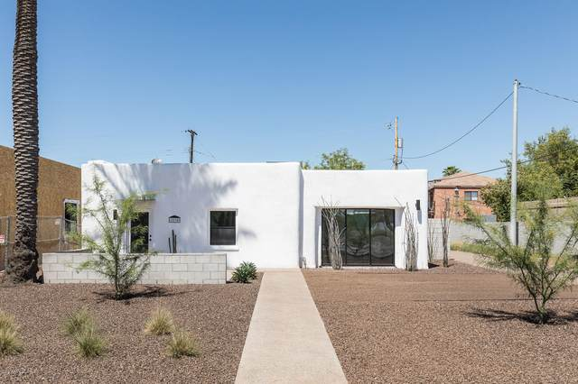1530 E Coronado Road, Phoenix, AZ 85006 (MLS #6051798) :: Openshaw Real Estate Group in partnership with The Jesse Herfel Real Estate Group