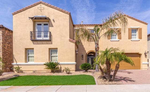 9620 N 184TH Lane, Waddell, AZ 85355 (MLS #6051801) :: Brett Tanner Home Selling Team