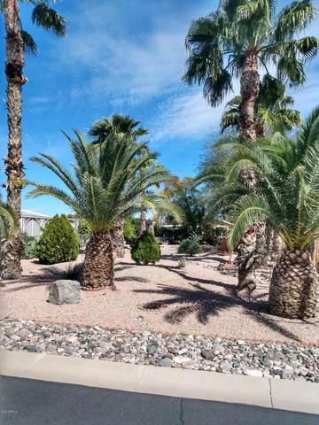 3813 N Wisconsin Avenue, Florence, AZ 85132 (MLS #6051804) :: Brett Tanner Home Selling Team