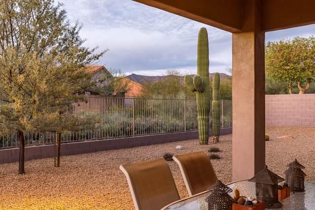 4958 S Las Mananitas Trail, Gold Canyon, AZ 85118 (MLS #6051827) :: The Kenny Klaus Team