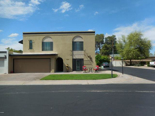 3518 N 25TH Place, Phoenix, AZ 85016 (MLS #6051836) :: The Property Partners at eXp Realty
