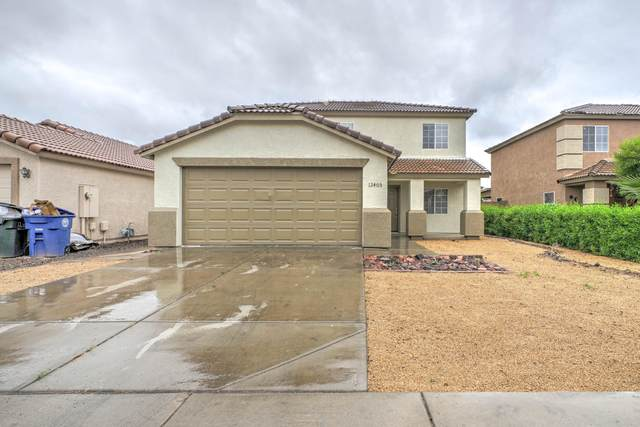 12405 W Sharon Drive, El Mirage, AZ 85335 (MLS #6051843) :: NextView Home Professionals, Brokered by eXp Realty