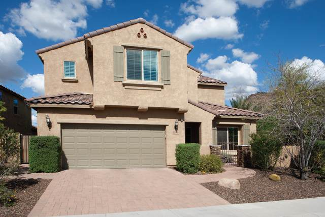 5148 W Quail Track Drive, Phoenix, AZ 85083 (MLS #6051862) :: Devor Real Estate Associates