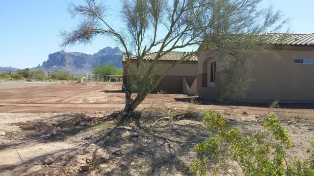 1727 E Hidalgo Street, Apache Junction, AZ 85119 (MLS #6051880) :: The Bill and Cindy Flowers Team