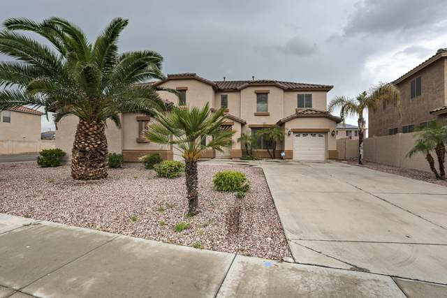 13548 W San Miguel Avenue, Litchfield Park, AZ 85340 (MLS #6051910) :: Riddle Realty Group - Keller Williams Arizona Realty