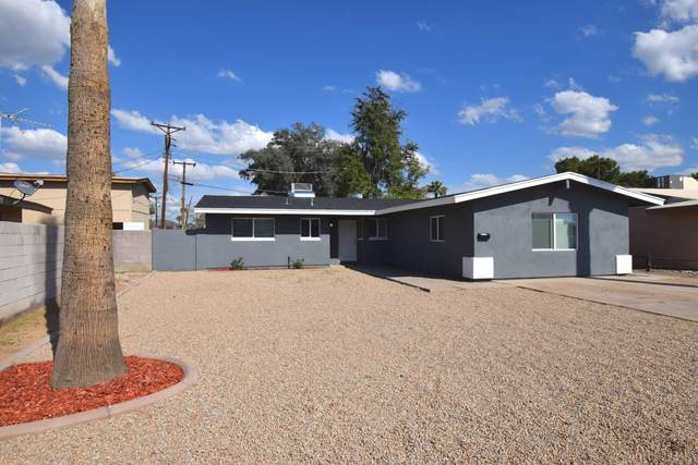 8535 N 37TH Avenue, Phoenix, AZ 85051 (MLS #6051919) :: Nate Martinez Team