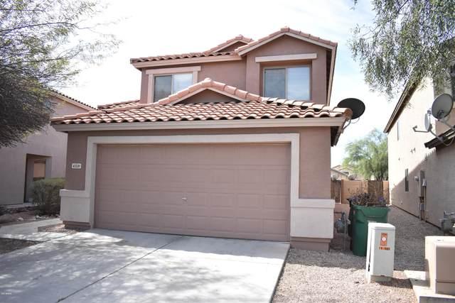41591 W Warren Lane, Maricopa, AZ 85138 (MLS #6051927) :: Brett Tanner Home Selling Team