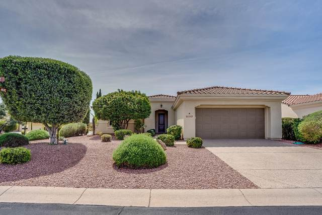 13425 W Chapala Court, Sun City West, AZ 85375 (MLS #6051934) :: Long Realty West Valley