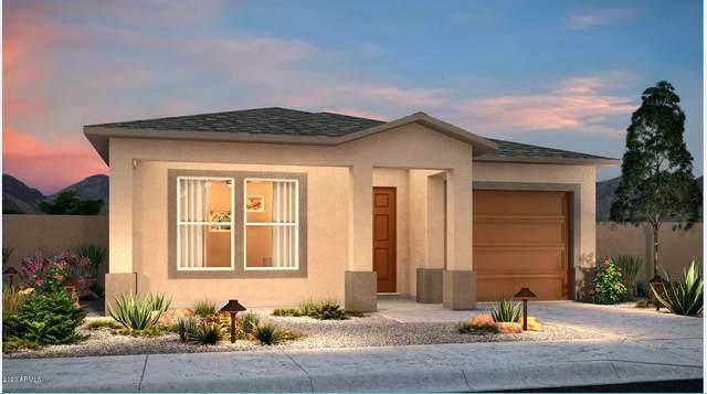 182 E Dewey Avenue, Coolidge, AZ 85128 (MLS #6051937) :: Kepple Real Estate Group