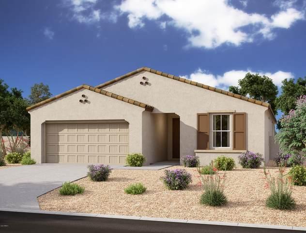 4146 S Neutron, Mesa, AZ 85212 (MLS #6051990) :: Howe Realty