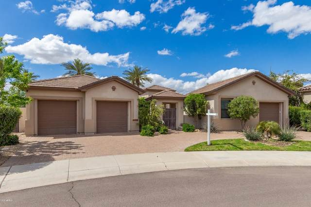 14565 W Sheridan Street, Goodyear, AZ 85395 (MLS #6051991) :: Conway Real Estate