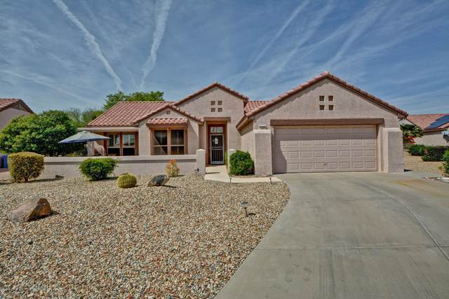 15820 W Clear Canyon Drive, Surprise, AZ 85374 (MLS #6052010) :: Brett Tanner Home Selling Team