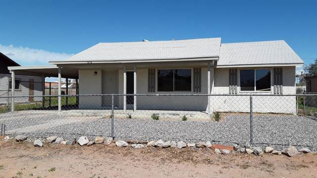 616 W 13TH Street, Casa Grande, AZ 85122 (MLS #6052015) :: Conway Real Estate