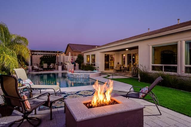6112 E Jake Haven, Cave Creek, AZ 85331 (MLS #6052025) :: The Daniel Montez Real Estate Group