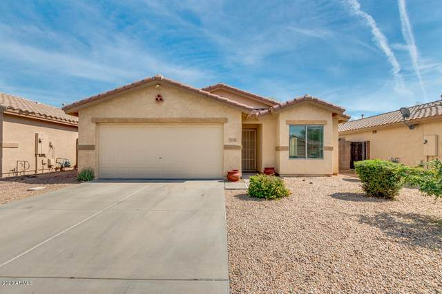 13158 W Clarendon Avenue, Litchfield Park, AZ 85340 (MLS #6052037) :: Conway Real Estate