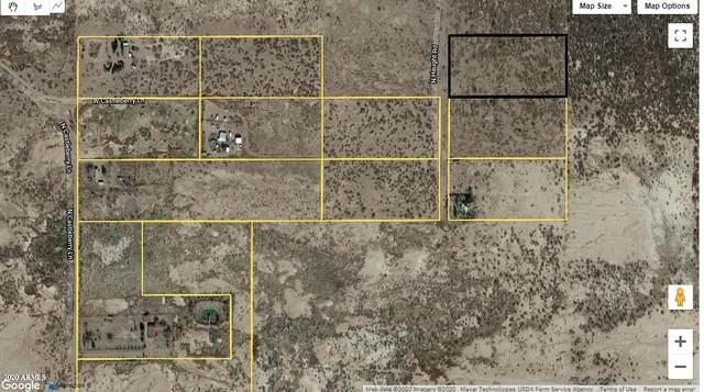 TBD N Haught Road, McNeal, AZ 85617 (MLS #6052109) :: Yost Realty Group at RE/MAX Casa Grande