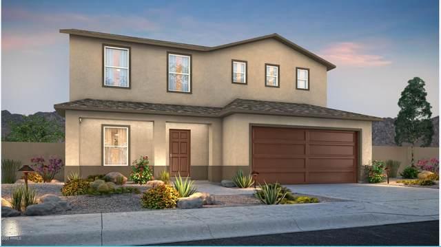 206 E Watson Place, Casa Grande, AZ 85122 (MLS #6052115) :: Riddle Realty Group - Keller Williams Arizona Realty