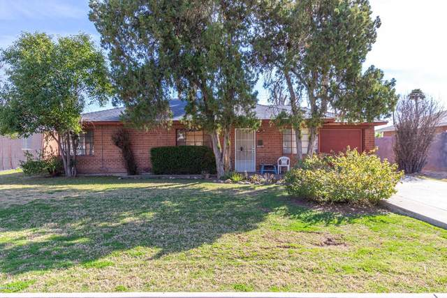 1741 W Rovey Avenue, Phoenix, AZ 85015 (MLS #6052137) :: The Garcia Group