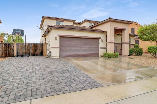 23304 N 123RD Drive, Sun City West, AZ 85375 (MLS #6052149) :: Riddle Realty Group - Keller Williams Arizona Realty