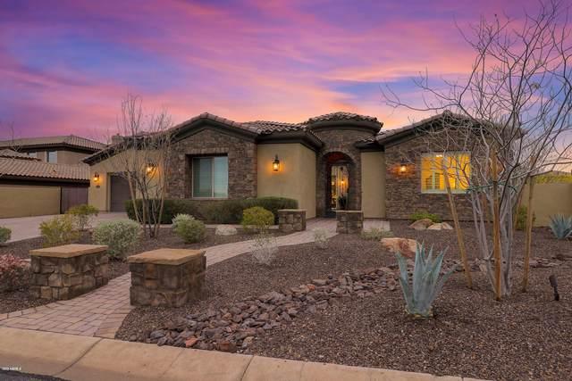 28995 N 71ST Avenue, Peoria, AZ 85383 (MLS #6052161) :: Howe Realty