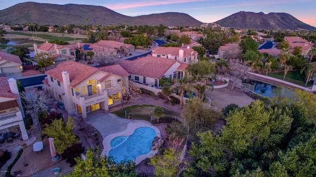 6075 W Abraham Lane, Glendale, AZ 85308 (MLS #6052169) :: The Garcia Group