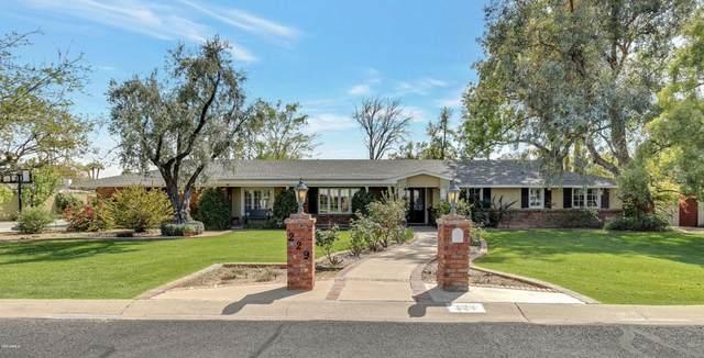 229 W Berridge Lane, Phoenix, AZ 85013 (MLS #6052189) :: Riddle Realty Group - Keller Williams Arizona Realty
