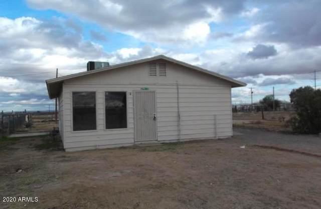 3915 N Kennedy Street, Coolidge, AZ 85128 (MLS #6052208) :: Kepple Real Estate Group