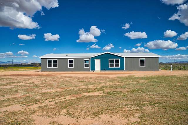 7119 S 389TH Avenue, Tonopah, AZ 85354 (MLS #6052233) :: Lux Home Group at  Keller Williams Realty Phoenix