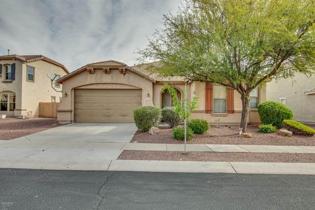 25969 N Sandstone Way, Surprise, AZ 85387 (MLS #6052246) :: Brett Tanner Home Selling Team