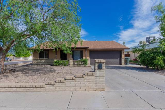 4350 W Mescal Street, Glendale, AZ 85304 (MLS #6052270) :: Riddle Realty Group - Keller Williams Arizona Realty