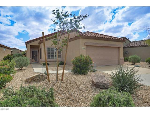 15745 W Desert Meadow Drive, Surprise, AZ 85374 (MLS #6052273) :: The Garcia Group