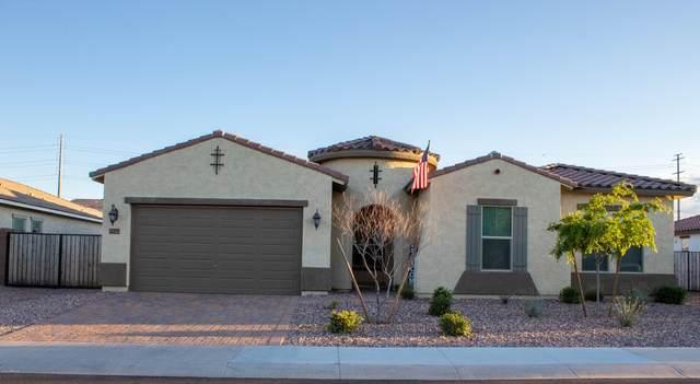 18379 W Devonshire Avenue, Goodyear, AZ 85395 (MLS #6052279) :: Brett Tanner Home Selling Team