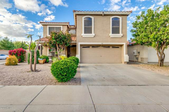 12736 W Desert Flower Road, Avondale, AZ 85392 (MLS #6052285) :: The Garcia Group