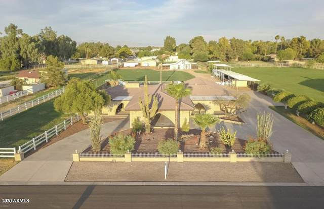 9449 S 156TH Place, Gilbert, AZ 85234 (MLS #6052294) :: Klaus Team Real Estate Solutions