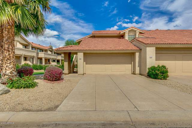 11515 N 91ST Street #262, Scottsdale, AZ 85260 (#6052302) :: The Josh Berkley Team