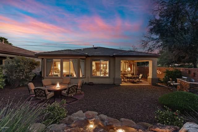 28976 N 127TH Lane, Peoria, AZ 85383 (MLS #6052319) :: Brett Tanner Home Selling Team