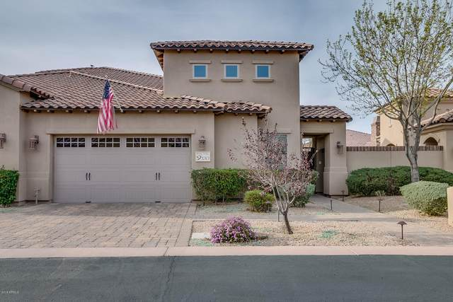 1508 N Alta Mesa Drive #120, Mesa, AZ 85205 (MLS #6052390) :: Arizona Home Group
