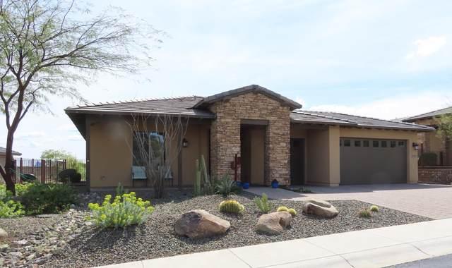 3365 Big Sky Drive, Wickenburg, AZ 85390 (MLS #6052392) :: Riddle Realty Group - Keller Williams Arizona Realty