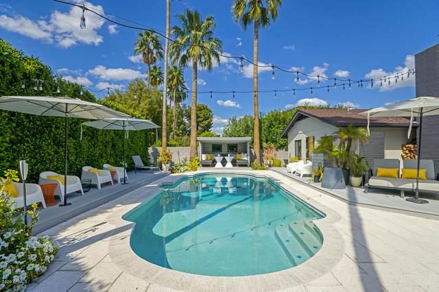 11202 N 27TH Street, Phoenix, AZ 85028 (MLS #6052401) :: Lifestyle Partners Team