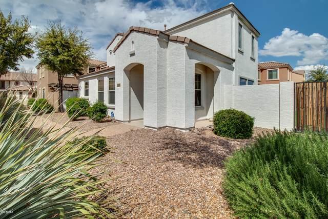 1905 S Tucana Lane, Gilbert, AZ 85295 (MLS #6052416) :: Brett Tanner Home Selling Team
