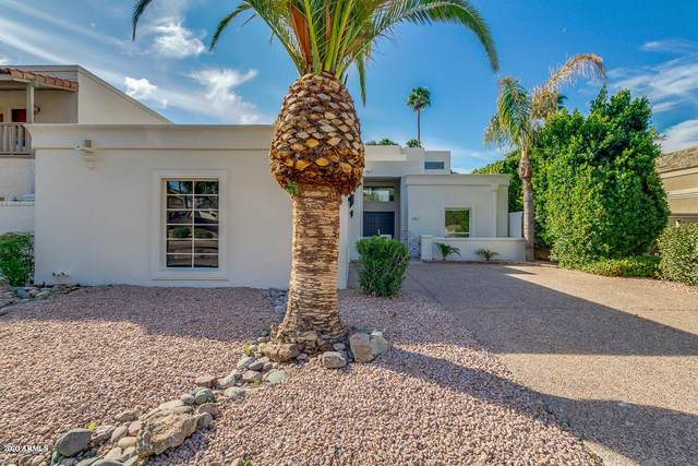 7657 E Via De Ventura, Scottsdale, AZ 85258 (MLS #6052420) :: Lux Home Group at  Keller Williams Realty Phoenix