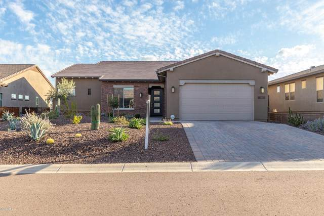 17709 E Fort Verde Road, Rio Verde, AZ 85263 (MLS #6052440) :: Homehelper Consultants