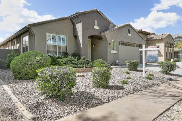 35310 N 31st Avenue, Phoenix, AZ 85086 (MLS #6052469) :: Revelation Real Estate