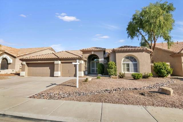 6362 W Linda Lane, Chandler, AZ 85226 (MLS #6052470) :: Relevate | Phoenix