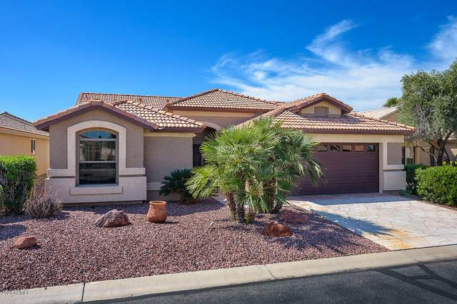 14717 W Avalon Drive, Goodyear, AZ 85395 (MLS #6052527) :: Keller Williams Realty Phoenix